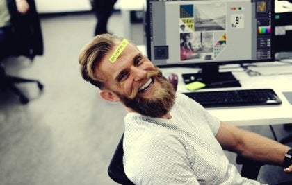 유머 감각과 직장에서의 즐거움