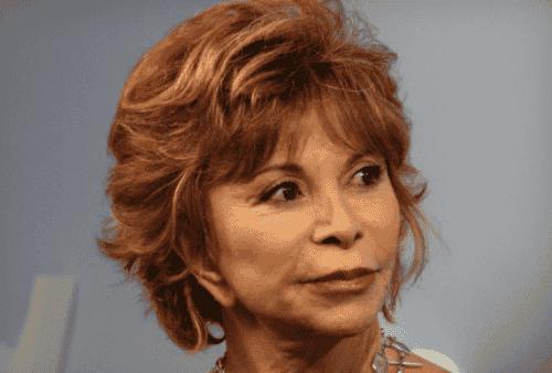 이사벨 아옌데 작가의 독특한 삶