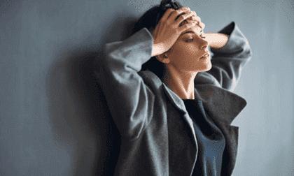수면 부족과 불안의 나쁜 조합