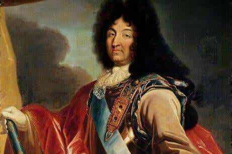 태양의 왕, 루이 14세의 생애
