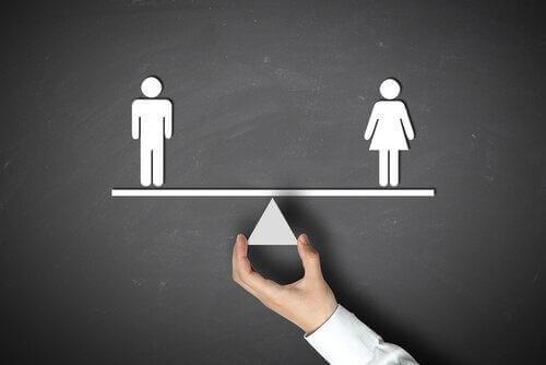 성불평등 극복하는 방법