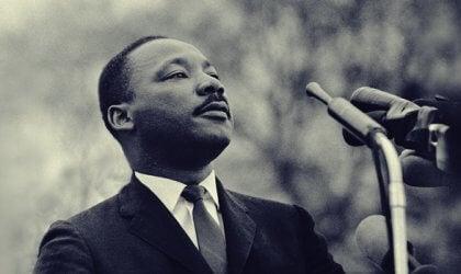 마틴 루터 킹 목사와 폭력에 대한 인용문