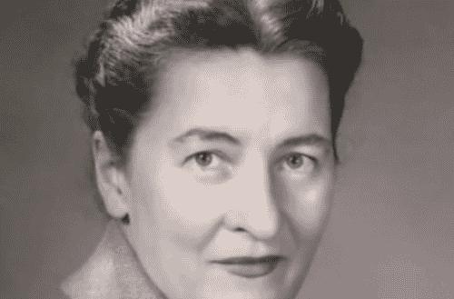 메리 에인스워스의 심리학자로서의 삶