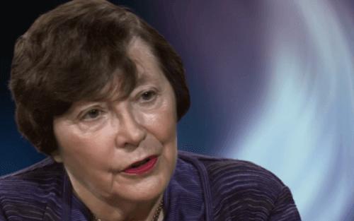낸시 안드레아슨의 일생과 조현병 연구