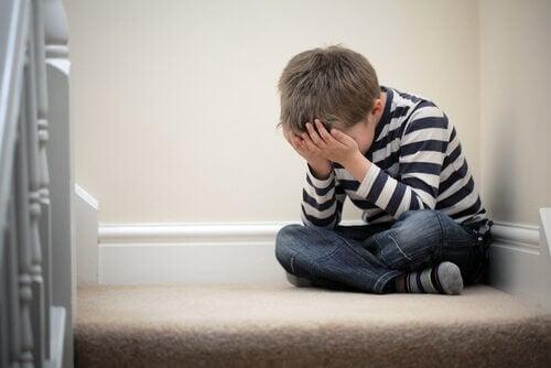 정신 사회 발달 단계 이론 어린이