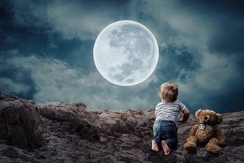 어린 시절 육아의 방식과 스트레스 저항 방법