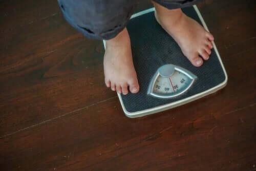 비만을 2