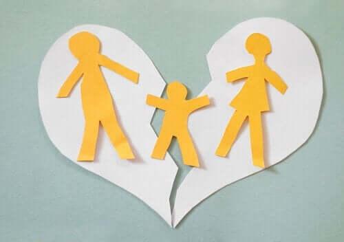 별거와 이혼의 차이