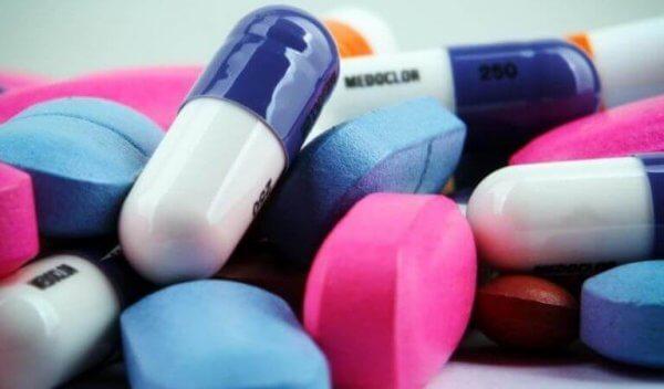 기면증의 치료