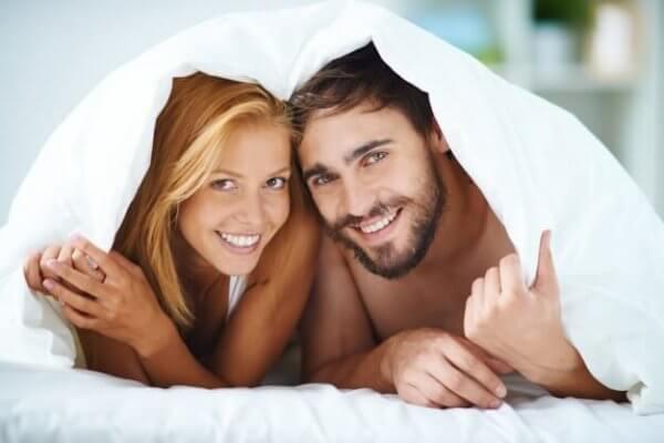 성적 의사소통을 개선하는 5가지 방법 01