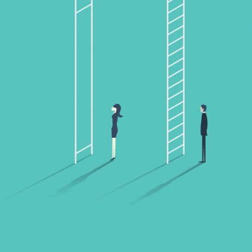 성불평등의 발생 원인과 극복 방안