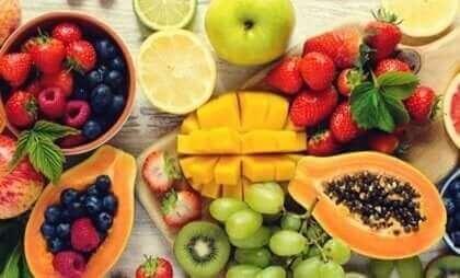 스트레스를 감소시키는 데 도움이 되는 비타민 C