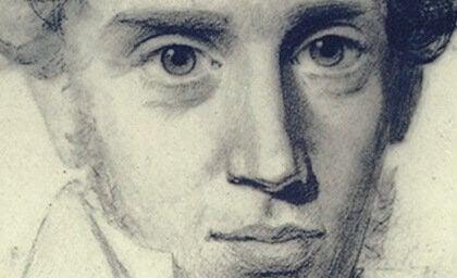 '실재론의 아버지', 쇠렌 키르케고르의 생애