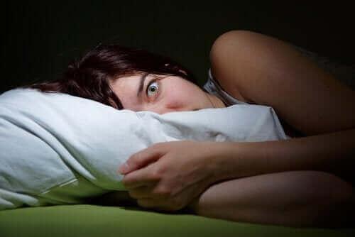 수면마비: 가위 눌림에 관한 연구