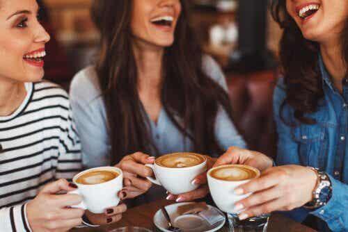사회 관계측정론: 다른 사람의 의견이 얼마나 중요한가?