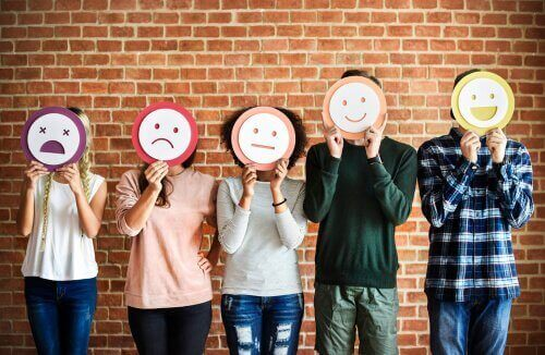 다른 사람의 감정 해석: 자신감의 문제