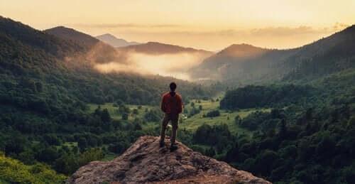 대담함은 위험을 감수할 용기