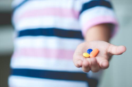 어린이와 청소년에게 처방되는 정신과 약물