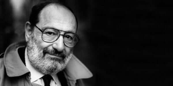 움베르토 에코: 소설가이자 철학자