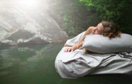 수면 위생: 숙면을 하는 방법 배워보기
