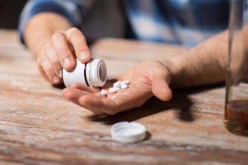 우울증 약물과3