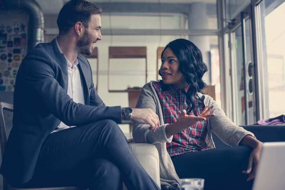 설득의 심리학을 알아보자: 친구 간 대화