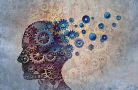 톱니바퀴 뇌