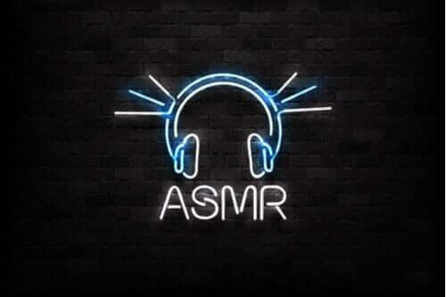 ASMR - 밝은 빛