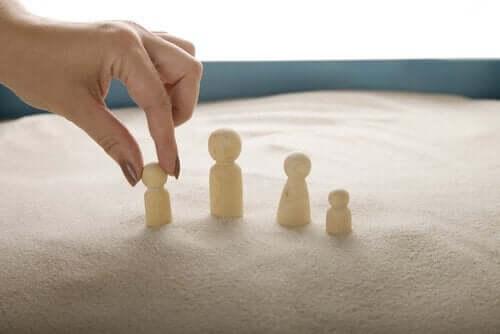 아동 심리학의 모래 상자 기법이란? - 정의와 효과