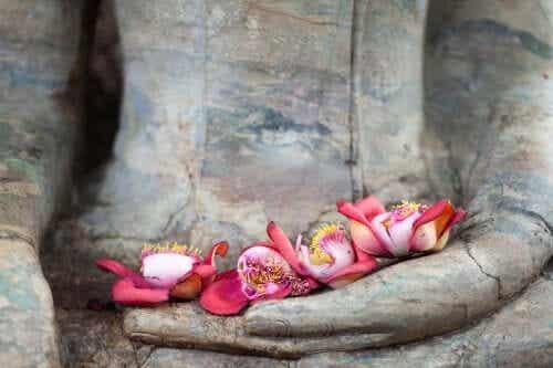 불교의 사랑에 관한 네 가지 측면