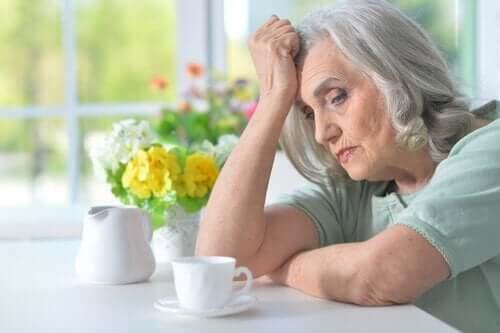 수면장애가 신경퇴행성 질환에 미치는 영향