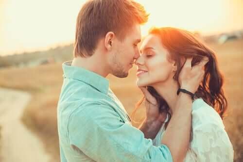 관계에서의 애정이란?