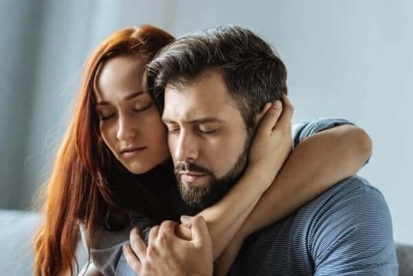 감정적 의존: 애착을 연장하는 변명