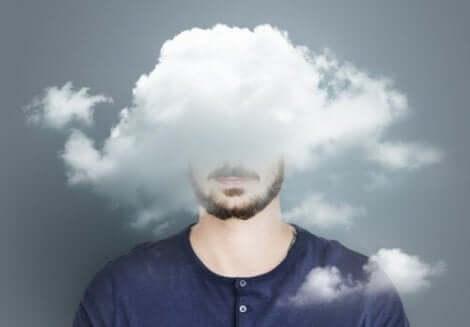 구름 남자
