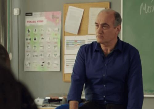 메를리: 아주 색다른 TV 시리즈