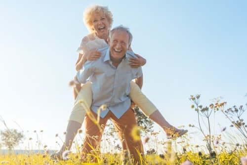 누가 노인이라는 거야? 85세가 새로운 65세다!