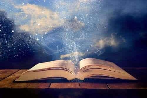 독서의 이점: 새로운 세계의 발견