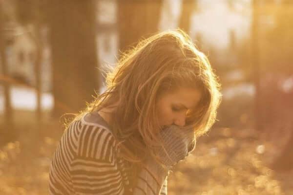 절망, 우울증: 어떻게 견뎌야 할까?