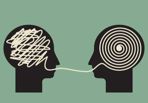 칼 호브랜드의 뇌 그림