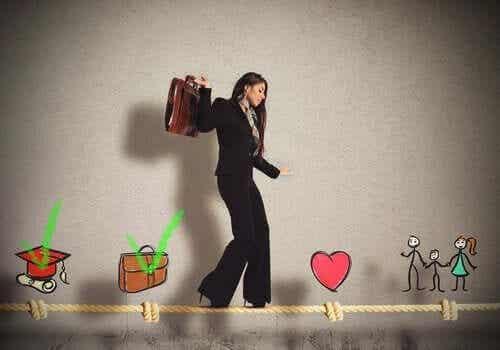 일과 삶의 균형 '워라밸'을 이루는 방법