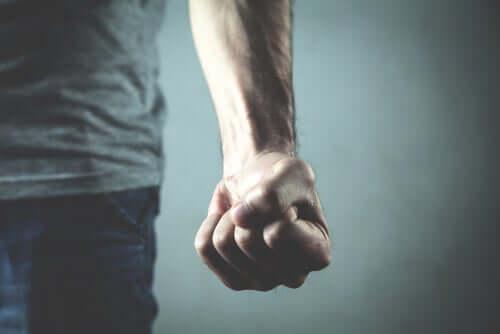 인간의 폭력성: 왜 우리는 이것을 끊어낼 수없을까