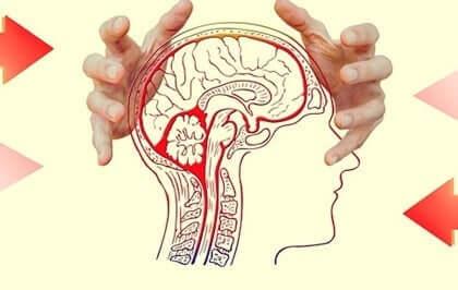 걱정이 뇌에 어떻게 영향을 미치는지 알아보자