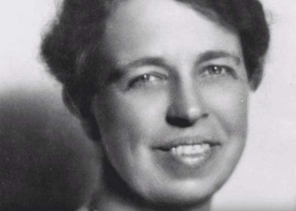 엘리너 루즈벨트: 주목할 만한 영부인