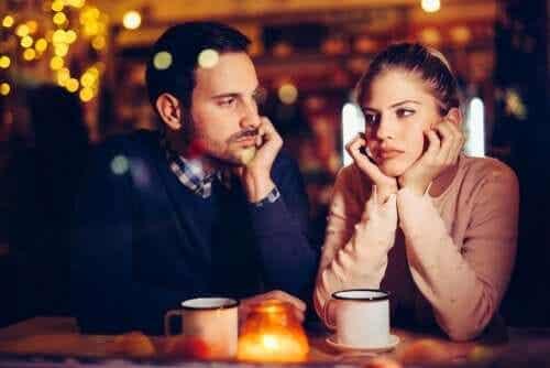 연애 관계에서의 권태는 정상인 걸까?