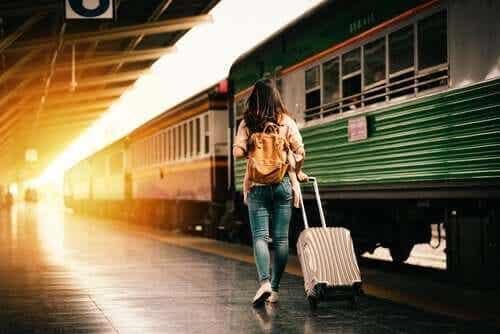 해외 생활: 잘 적응할 수 있을까?