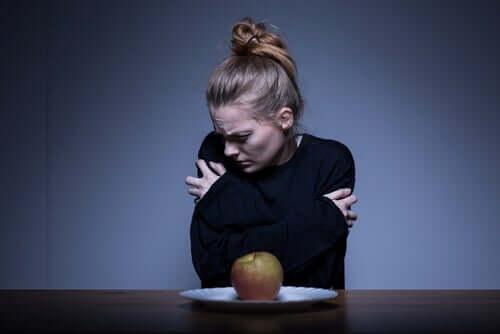 가족 관계 그리고 섭식 장애의 관계