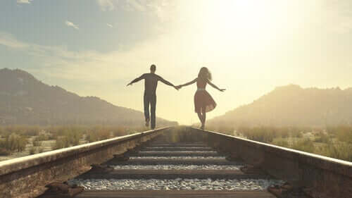 연인 관계에서 자율성을 얻는 방법