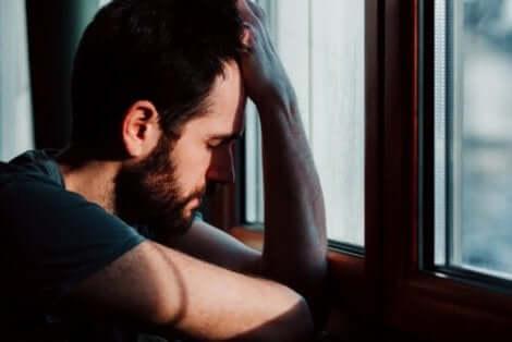 불안한 감정이 마음을 점령할 때, 스스로가 낯설어진다 01