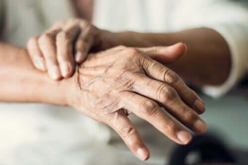 추체외로증상: 정의와 증상 그리고 치료법
