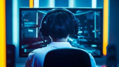 E스포츠, 비디오 게임의 대유행
